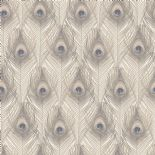 Organic Textures Wallpaper G67979 By Galerie